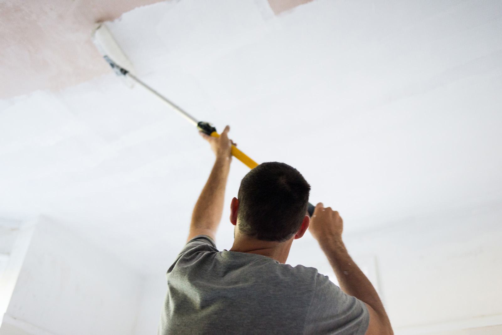 Painting And Decorating Jobs Hampshire