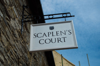 Scaplen's Court - Poole Museum