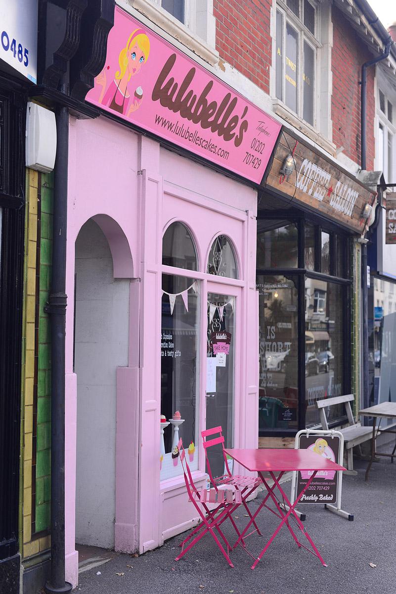 Cake Shop Poole