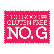 No. G - Too Good To Be Gluten Free