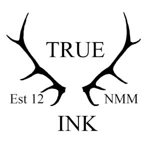 True Ink logo