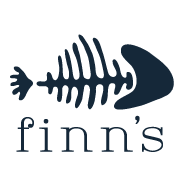 Finn's Traditional Fish and Chips logo