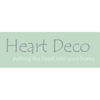 Heart Deco - logo