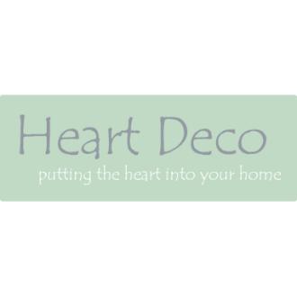 Heart Deco - logo