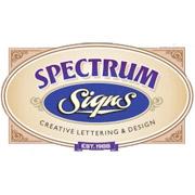 Spectrum Signs UK - Traditional Signwriter