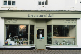 The Natural Deli