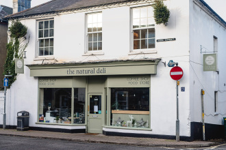 The Natural Deli – Hampshire